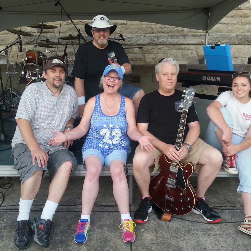 Wrecknciled at Dallas Summerfest - #2