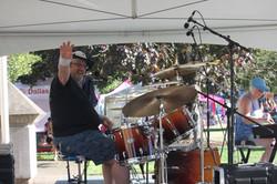 Rick at Dallas Summerfest