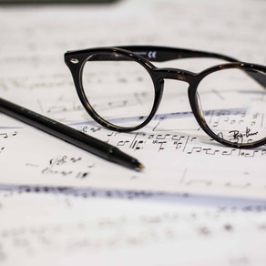 Music and math, what a match! – Part II