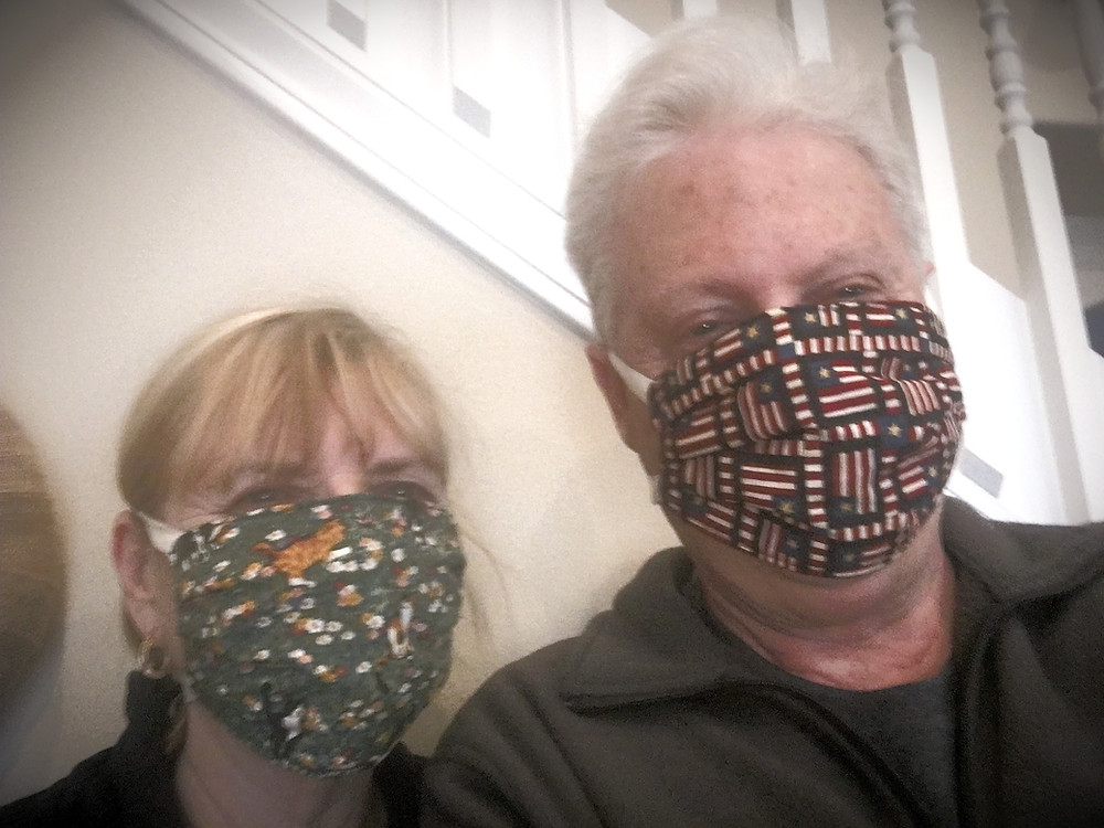 Matt and Carolyn Goolsby, Global Monastery, Wrecknciled, Gentle Haven Music Web Design