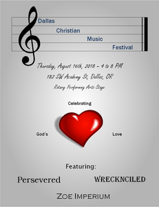 Gentle Haven Music, Web Design, Festivals, Christian Music