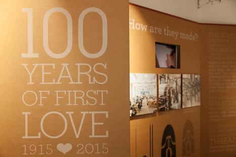 빅토리아슈즈 100주년 행사+Styling