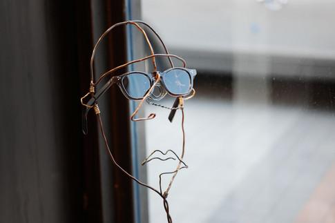 블링크 안경점 Styling