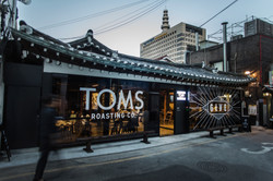 TOMS Roasting CO-03