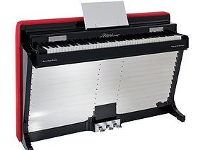 PH Pianette - Digital Piano by Poul Henningsen