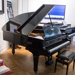Steinway & Sons Model A Brugt