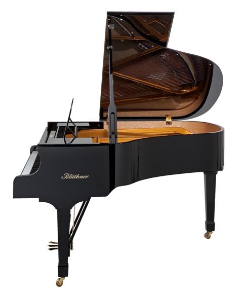 Blüthner Model 10