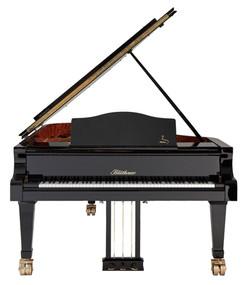 Blüthner Model 2