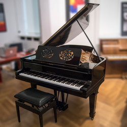 Brugt Steinway & Sons Model A