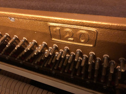 SAUTER 120 R2 (Brugt)