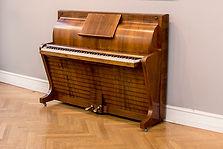 Vintage PH instrumenter