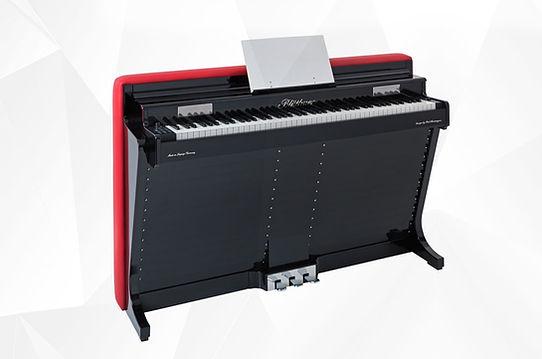 PH Pianette - et smukt instrument som passer til ethvert rum