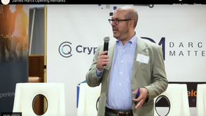 James Haft's Opening Remarks at The City Blockchain Summit