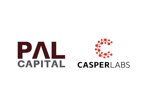 James Haft, CEO of PALcapital, joins the CasperLabs community as Advisor