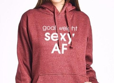 Sexy AF Hoodie