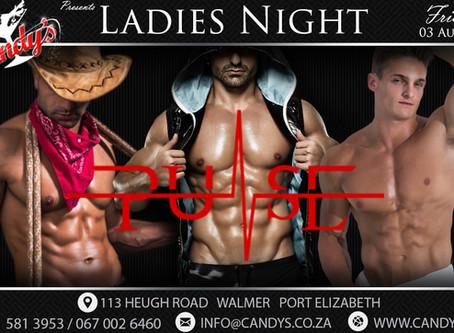 Ladies Night with Pulse Revue (03 Aug 2018)