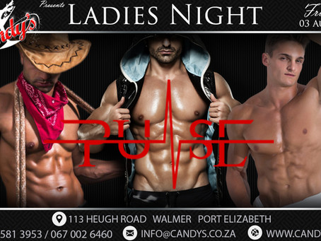 Ladies Night with Pulse Revue (03 Aug 2018)