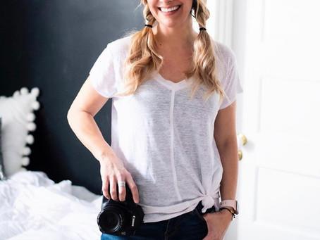 #ProProfiles - Sarah Keenan of Westland Farm Studios Photography