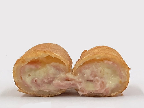 Rissole Jambon Fromage