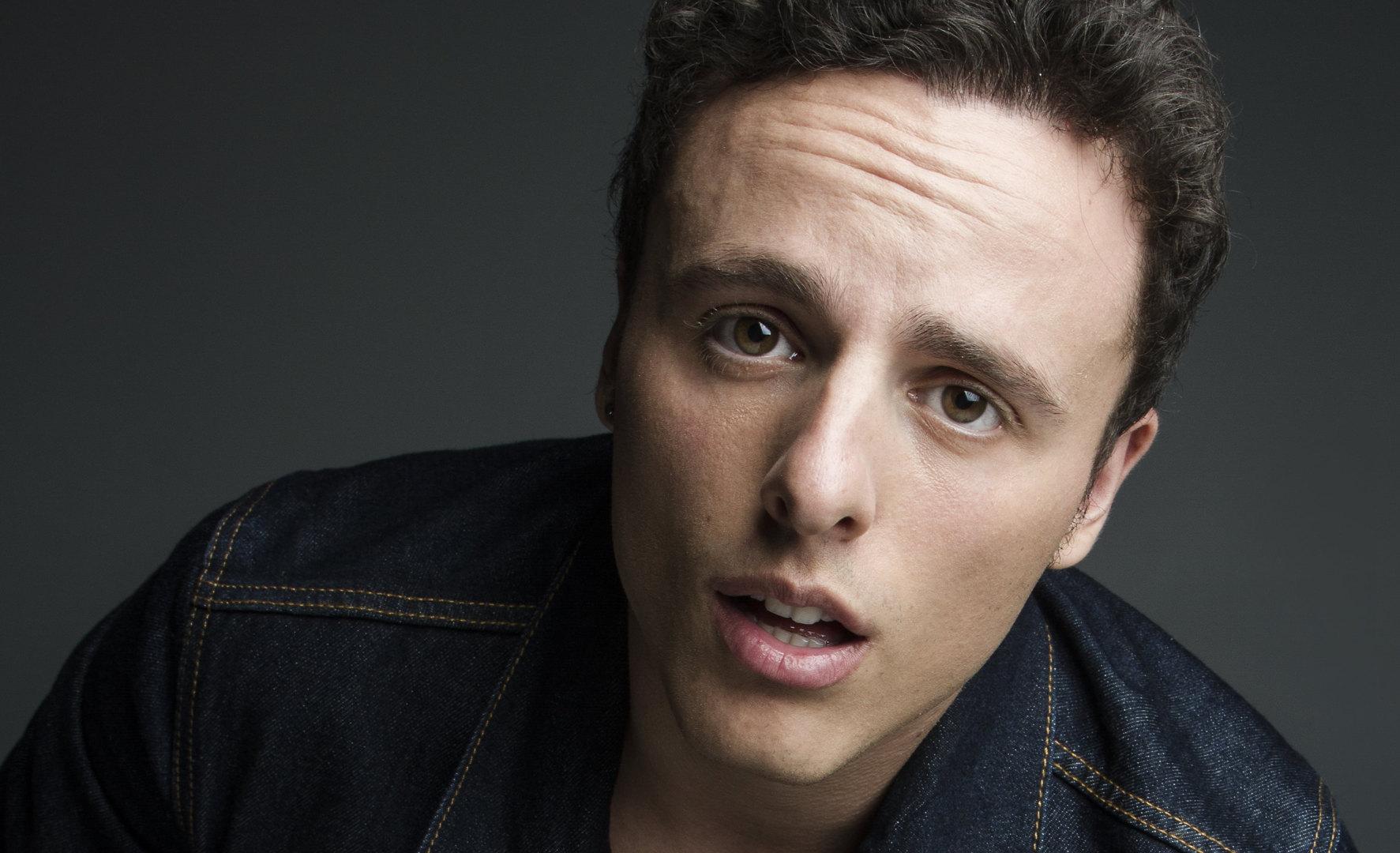 Mat Cruz _ actor