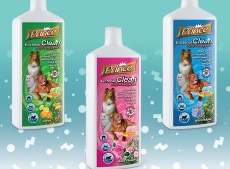 ANTI COVID-19 Bacterial Clean