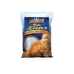 PRINCESS_CAT_LITTER_CLUMPING_REGULAR_5KG