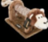 PN_113017-MONKEY_Animal_Shp_Scratcher_CA