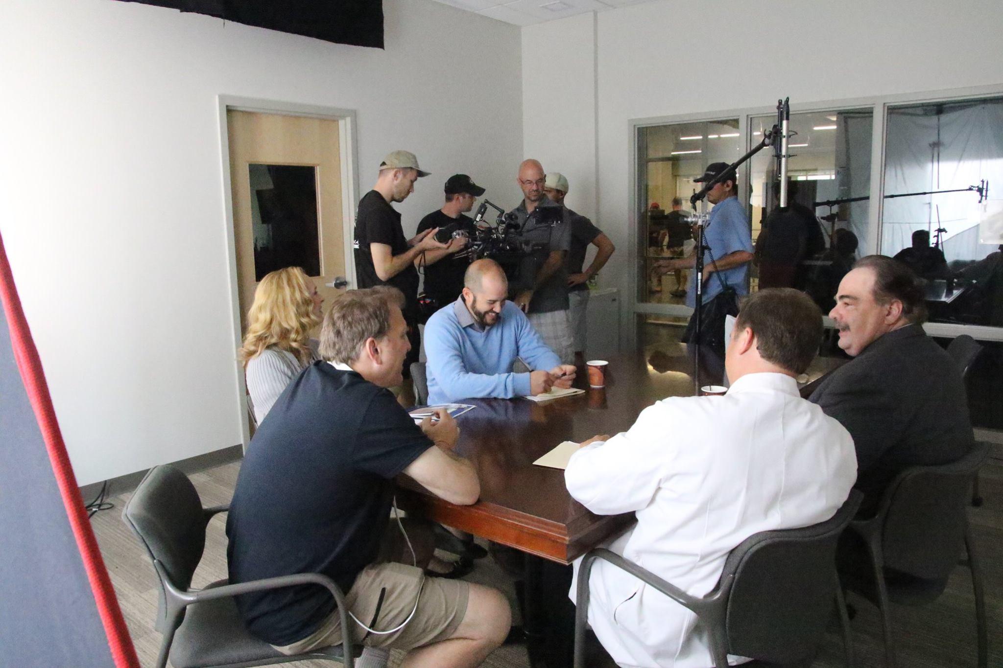 Directing 3