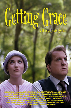 Getting Grace Theatrical Poster Style A