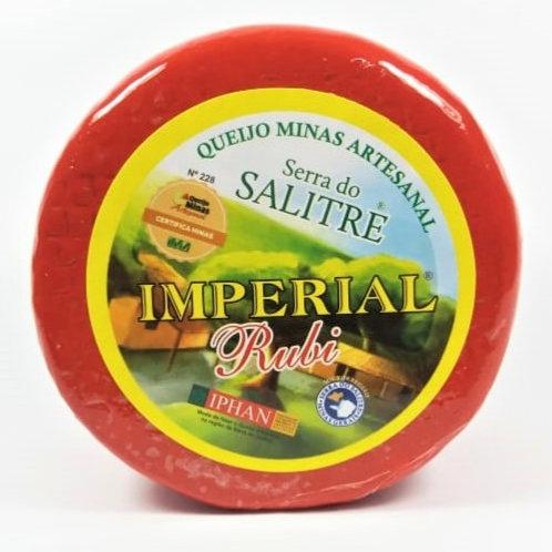 Imperial Rubi - Serra do Salitre