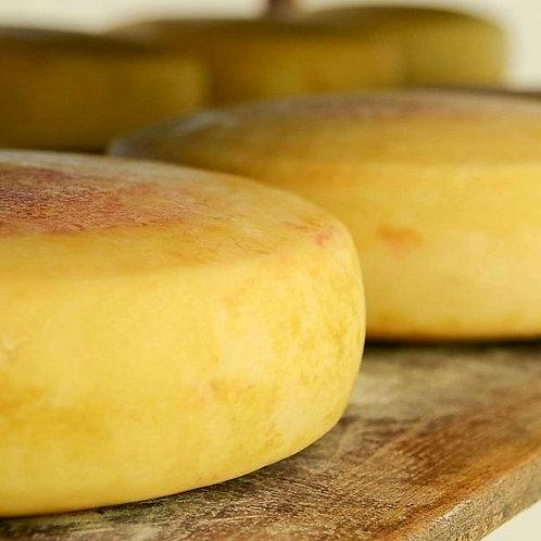 Roça da Cidade (5 a 9 queijos) - Canastra