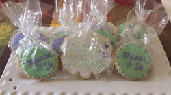 Sweet 16 Party Favors