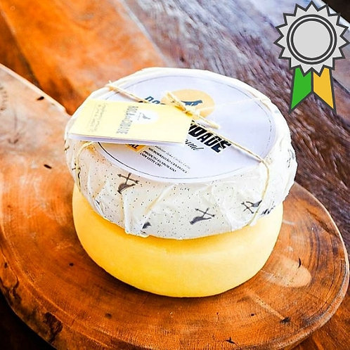 Roça da Cidade (10 ou mais queijos) - Canastra