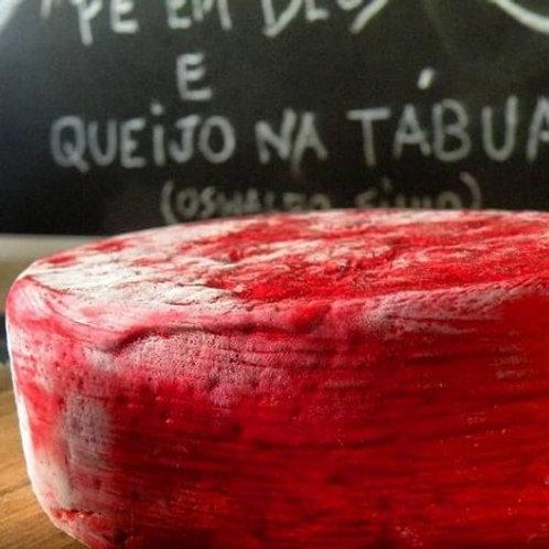 Imperial Rubi (5 a 9 queijos) - Serra do Salitre