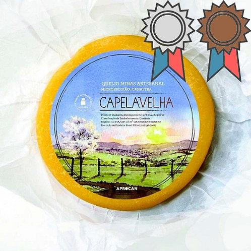 Capela Velha - Canastra