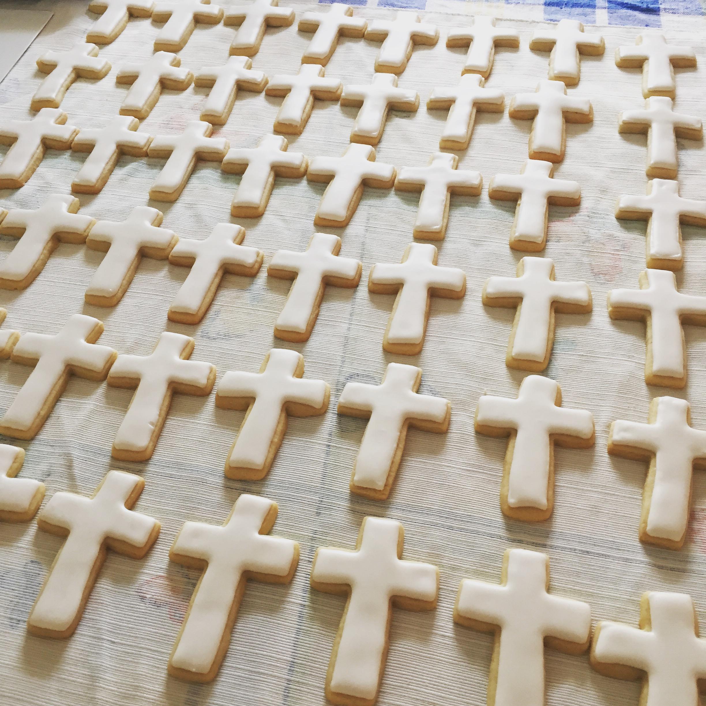 Communion Favors