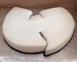 Wutang Cake