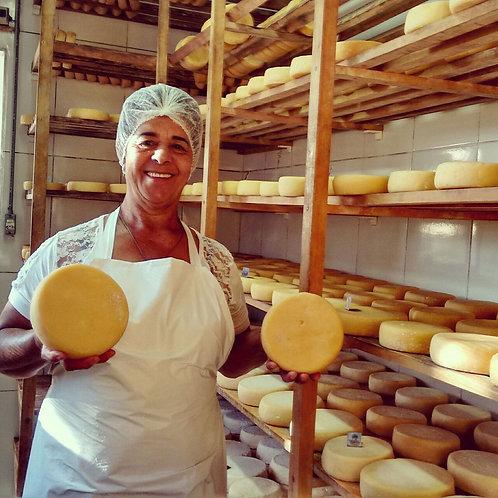 Tarôco (5 a 9 queijos) - Campo das Vertentes