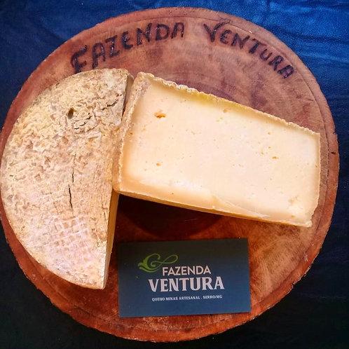 Fazenda Ventura (5 a 9 queijos) - Serro