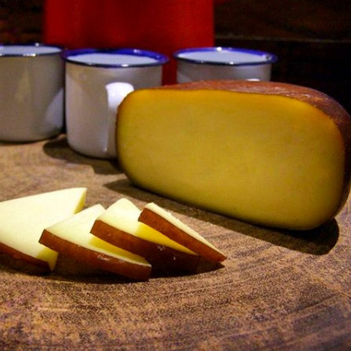 Cana Velha Café (5 a 9 queijos) - São Brás do Suaçuí