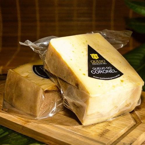 Do Coronel (5 a 9 queijos) - Alagoa