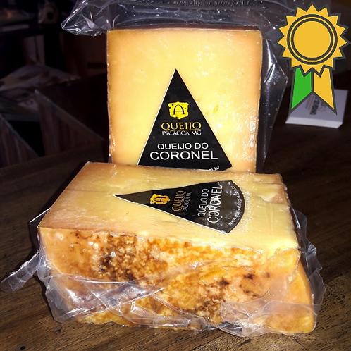 Do Coronel (10 ou mais queijos) - Alagoa