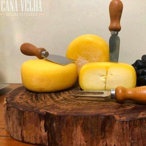 Cana Velha Ouro (5 a 9 queijos) - São Brás do Suaçuí