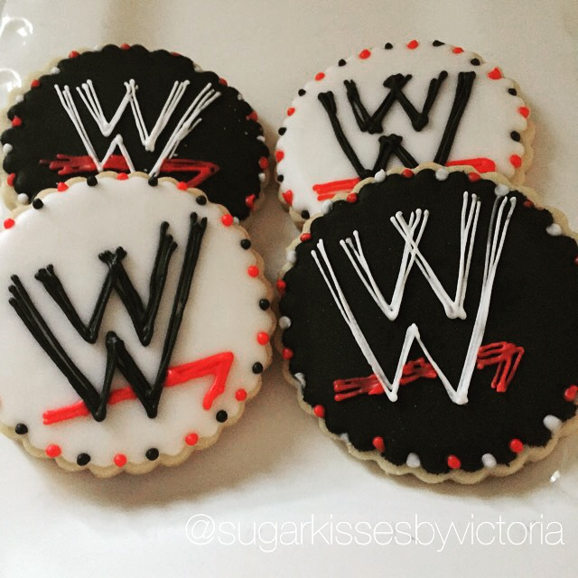 WWE Raw Party