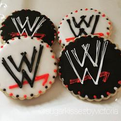 WWE Raw Party