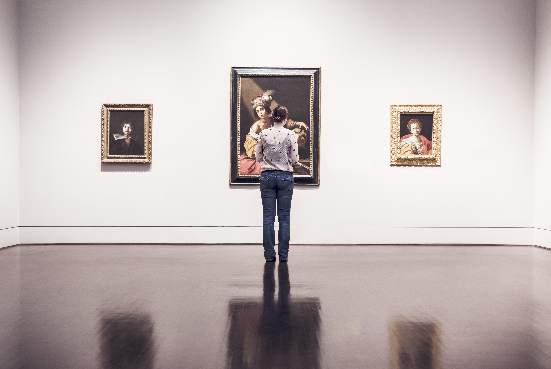 Heb je een favoriet schilderij?