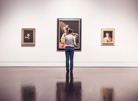 Come diventare un Art Influencer nel 2020