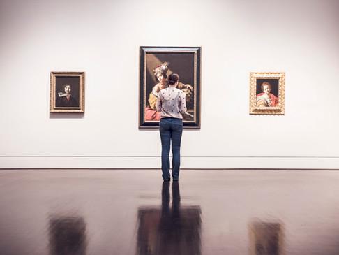 As melhores 5 galerias de arte em Nova Iorque