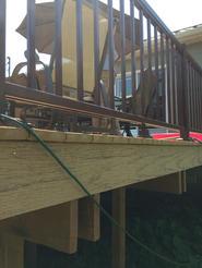 Balcon & Rampe