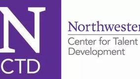 【凯特情报站】4岁以上的小天才的家长们注意啦!四大天才营之一 —— 西北大学CTD项目开始报名啦!快快行动吧!